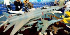 Китай вооружает Аргентину, укрепляя влияние в Южной Америке