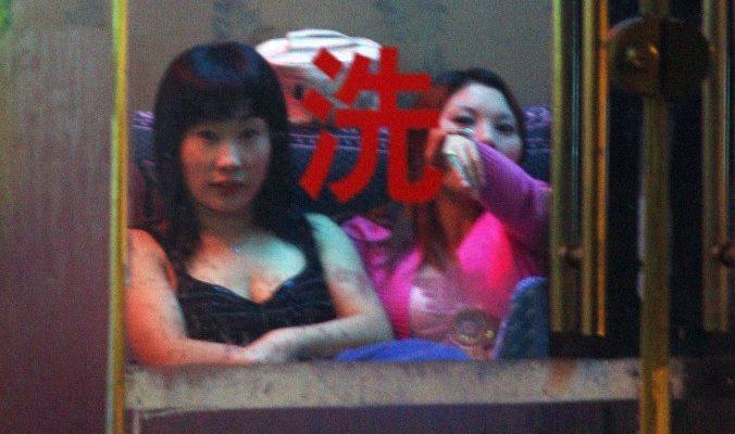 Китайские чиновники в 2014 году имели 700 000 внебрачных связей