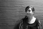 Поэтесса Анна Маркина. Фото со странички Фейсбук поэтессы