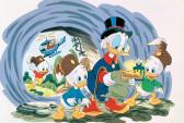 Disney снимет новые серии утиных историй