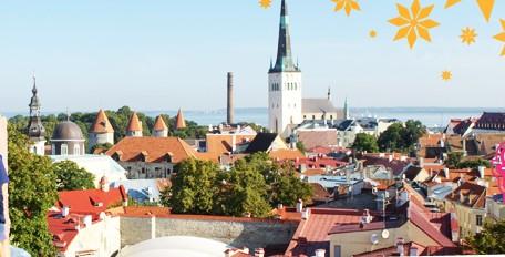 Тарту, Эстония. Фото: http://www.visitestonia.com/