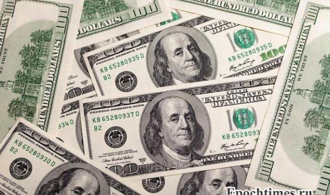 Задолженность по валютным кредитам в РФ достигла рекордной отметки