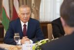 Президент Узбекистана Ислам Каримов, узбекская оппозиция, кома, медпомощь