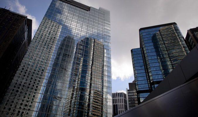 JPMorgan участвовал в рискованной игре в Китае