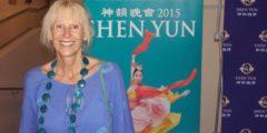 Инструктор Тай-чи восхищена танцем божественных существ Shen Yun