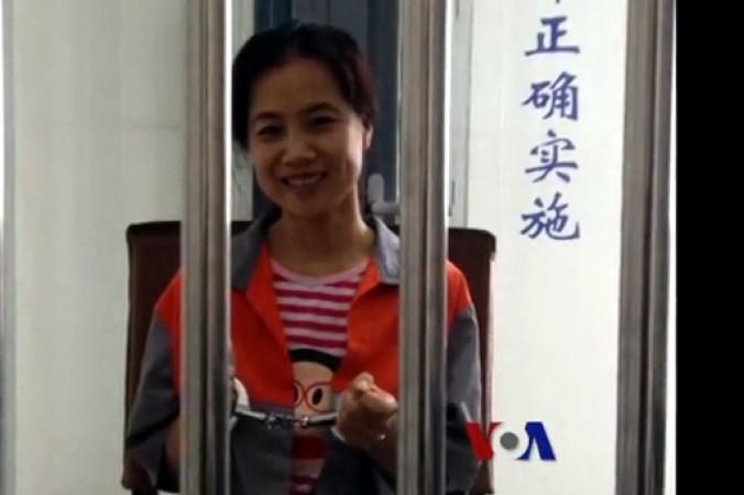 Ли Хуаньцзюнь
