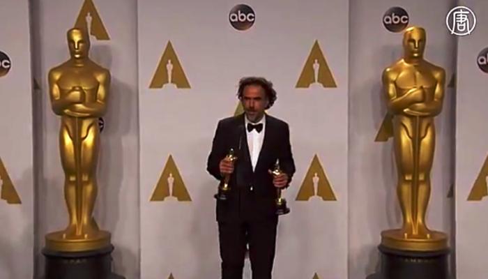 Оскар-2015: «Бёрдмэн» стал триумфатором (видео)