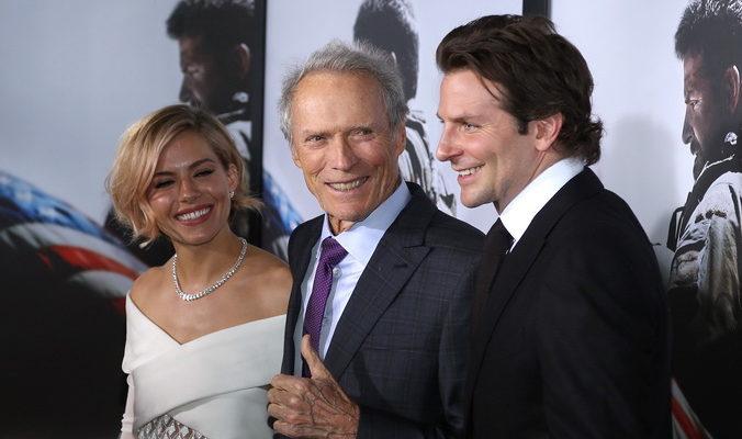 Фильмы-претенденты на «Оскар 2015»: Снайпер