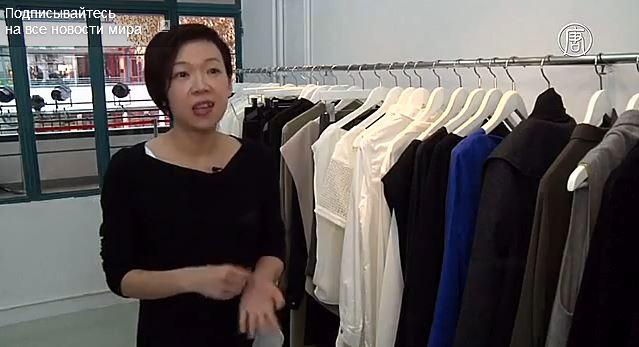 Профессионалы индустрии говорят, что местные бренды должны вернуть доверие покупателей. Скриншот видео: Телеканал NTD
