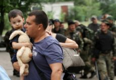 Юрий Крупнов: Появление большого количества беженцев — удар по стабилизации России