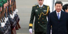 Всю китайскую армию проверят на коррумпированность