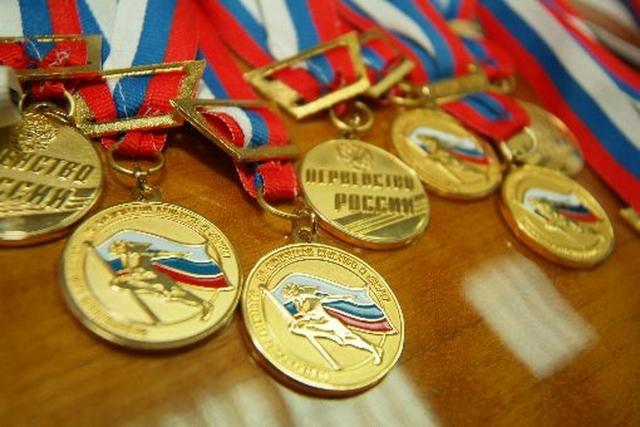Сборная России, медальный зачёт, зимняя Универсиада