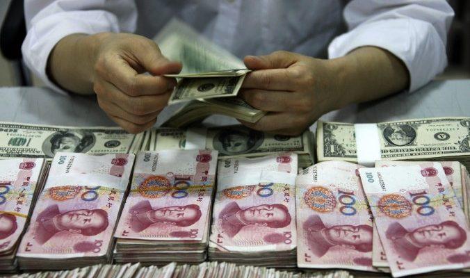 Китайская модель экономического роста устарела