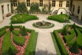 Достопримечательности Чехии. Королевский сад в Праге. Фото: praga-del.ru