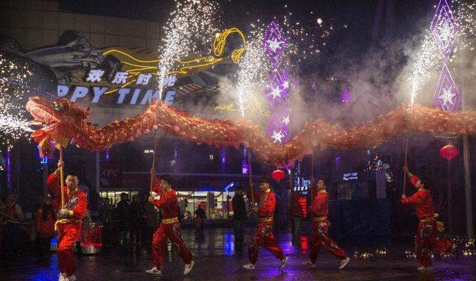 Тысячи китайцев подписали петицию, требуя отмены новогоднего концерта