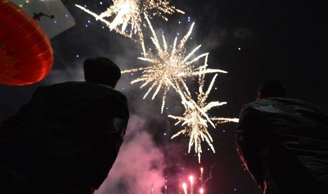Отпрыски революционеров встретились перед китайским Новым годом без важной персоны