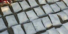Производство наркотиков в Китае связано с коррупцией