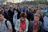 Москва, оппозиция, акция протеста, Борис Немцов