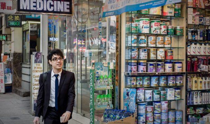 Гонконгский судья заявил о национальном позоре Китая