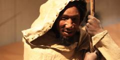 Диета каменного века: возрождаем здоровые привычки древних людей