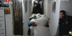 В Пекине незаконно строятся подземные дома