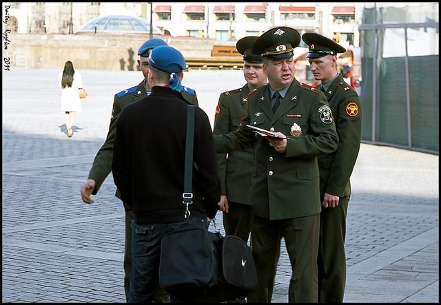 Госдума РФ, уклонисты от армии, законопроект, Андрей Краснов
