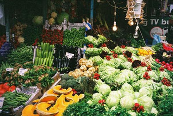 Цены на продукты в 2015 году в России возрастут. Фото: biznesklubonline.com