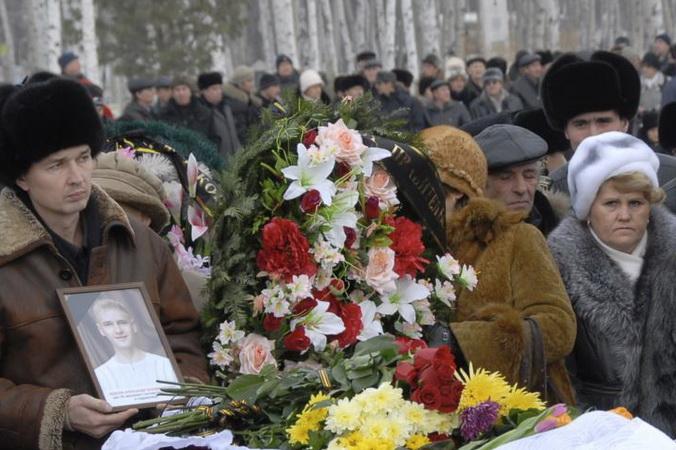 Ритуальные услуги. Фото: centerritual.ru
