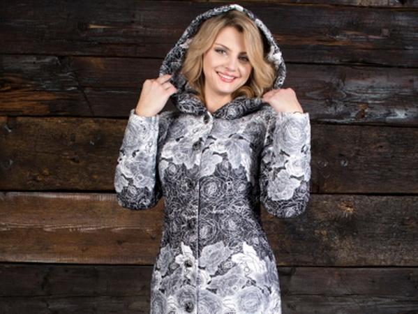 Верхняя женская одежда. Пальто. Фото: brillare.ru