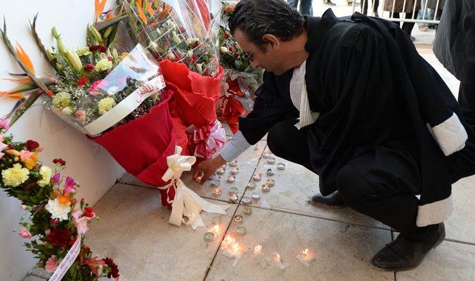 Во время теракта в Тунисе погибла россиянка