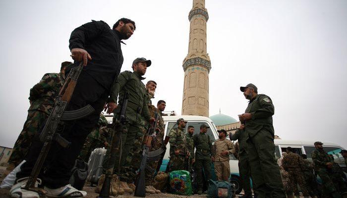 Сколько протянет халифат ИГИЛа?