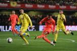 Полуфинал Кубка Испании между командами «Барселона» и «Вильярреал», Испания, Вильярреал, 4 маррта, 2015 год. Фото: Denis Doyle/Getty Images
