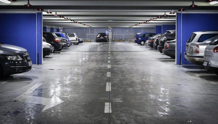 Под эстакадой ТТК «Москва-Сити» появится парковка на 600 машин