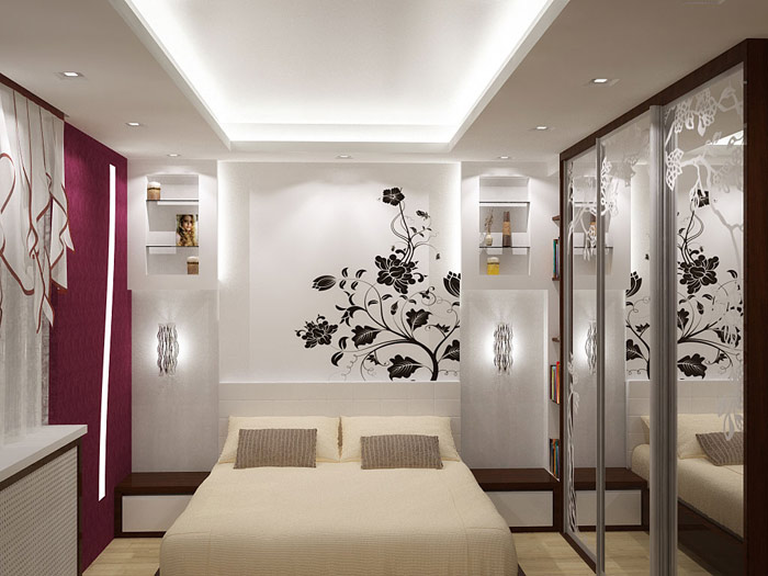 Как сделать интерьер комнаты фото 611