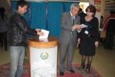 В Узбекистане открылись избирательные участки