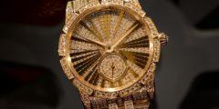 Луддит и её часы