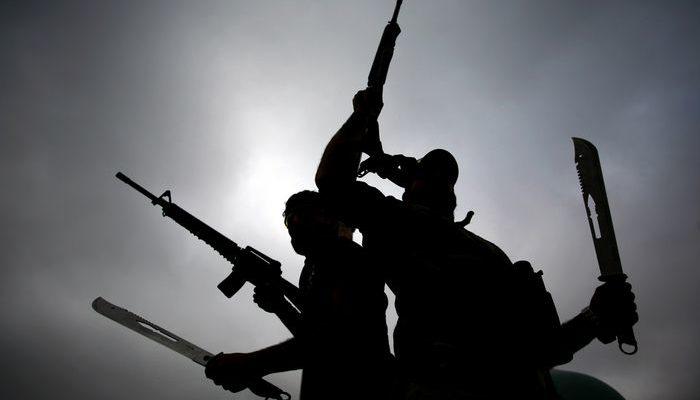 ИГИЛ обвинили в преступлениях против человечности (видео)