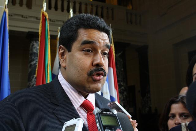 Венесуэла вводит визы для граждан США