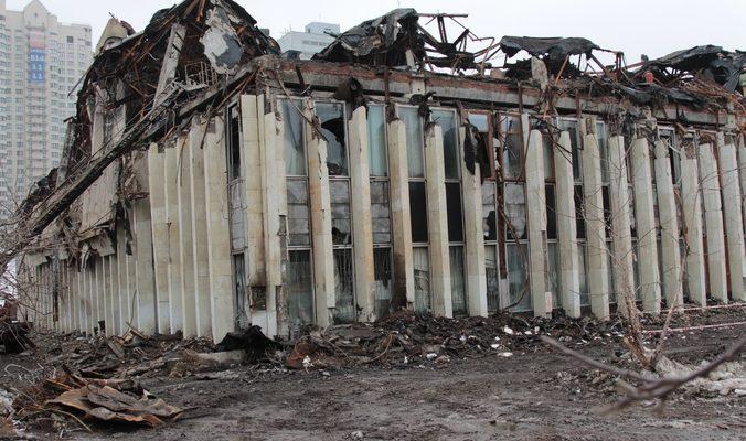 Росархив восстановит 35 000 книг из ИНИОН