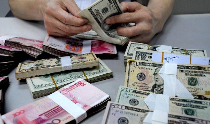 Юань всё чаще используется в торговых сделках