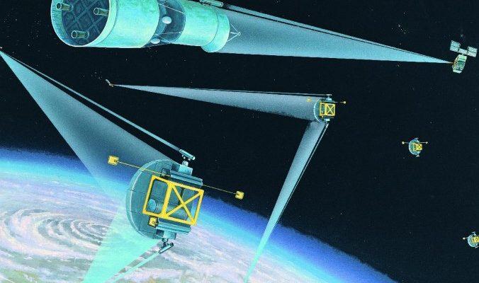Китайские генералы мечтают о превосходстве в космосе