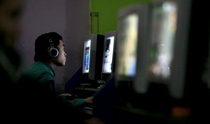 Сайты Reuters заблокированы в Китае