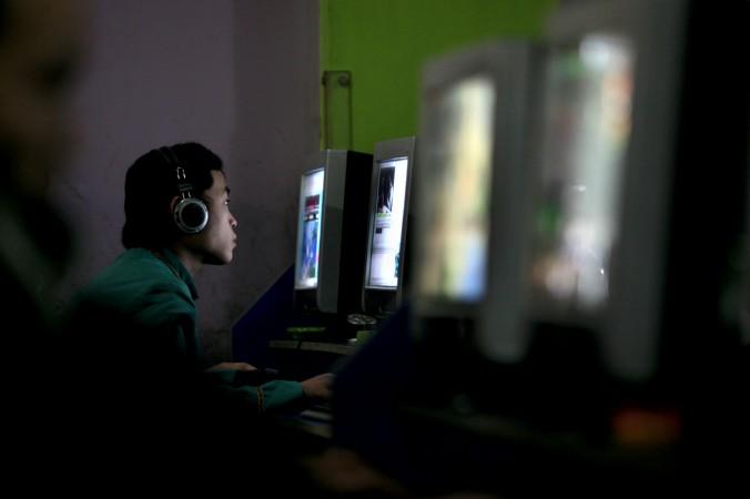 интернет цензура в Китае