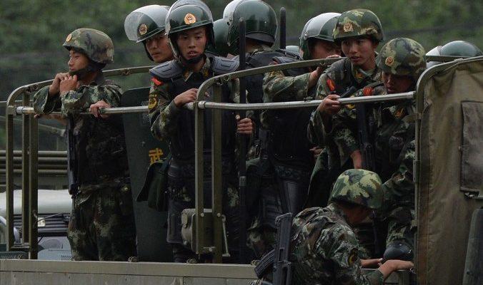 У лидеров Китая растёт страх перед «несознательными» гражданами