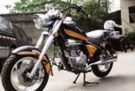 Чоппер для новичка. Фото: http://ragingbiker.ru/chopper-dlya-novichka/