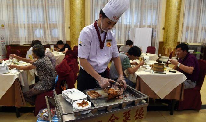 Почему в Китае «важные» клиенты могут обанкротить отель