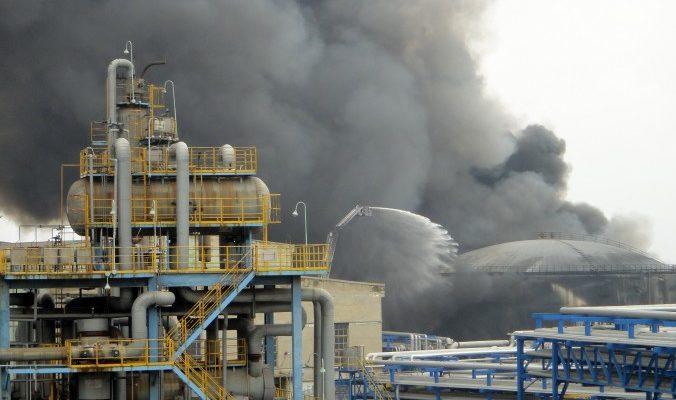В отношении гендиректора CNPC начато расследование