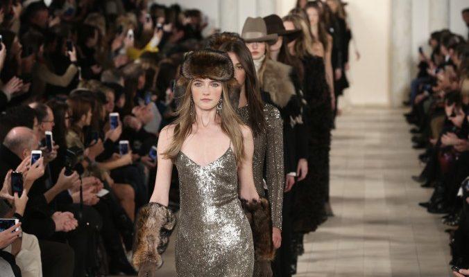 Неделя моды в Нью-Йорке: актуальные тенденции осени 2015