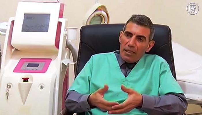 Врачебная специальность – абдоминальный хирург