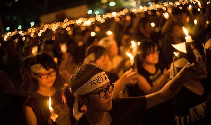 Годовой отчёт CHRD показал ухудшение ситуации с правами человека в Китае
